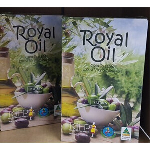 Royal Olive Oil 2Ll