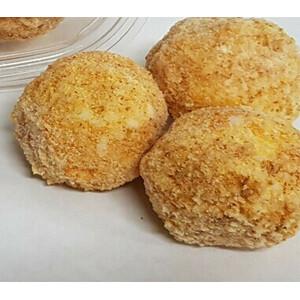 Palmira's Gluten Free Pumpkin & Mozzarella Arancini Bulk Pack