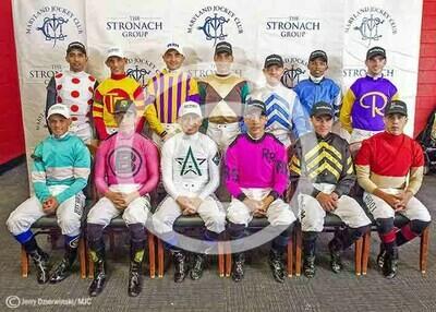 Preakness Jockeys 2019