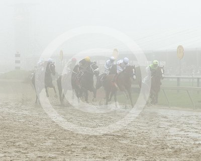 2018 Preakness First Time Around