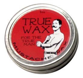 True Wax Mustache Wax