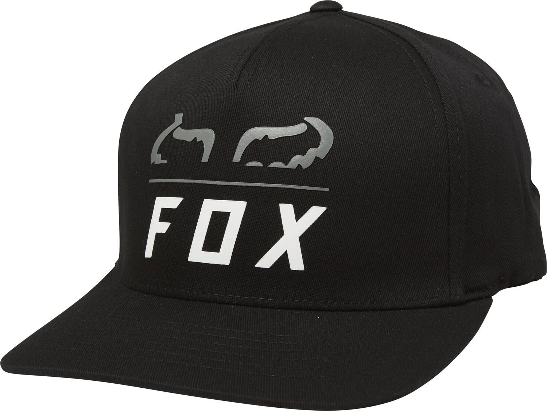 GORRA FOX PRO FURNACE BLK