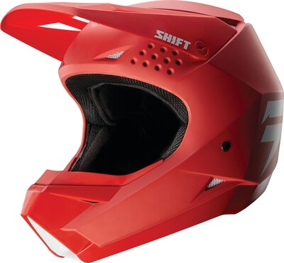 CASCO WHIT3  RED