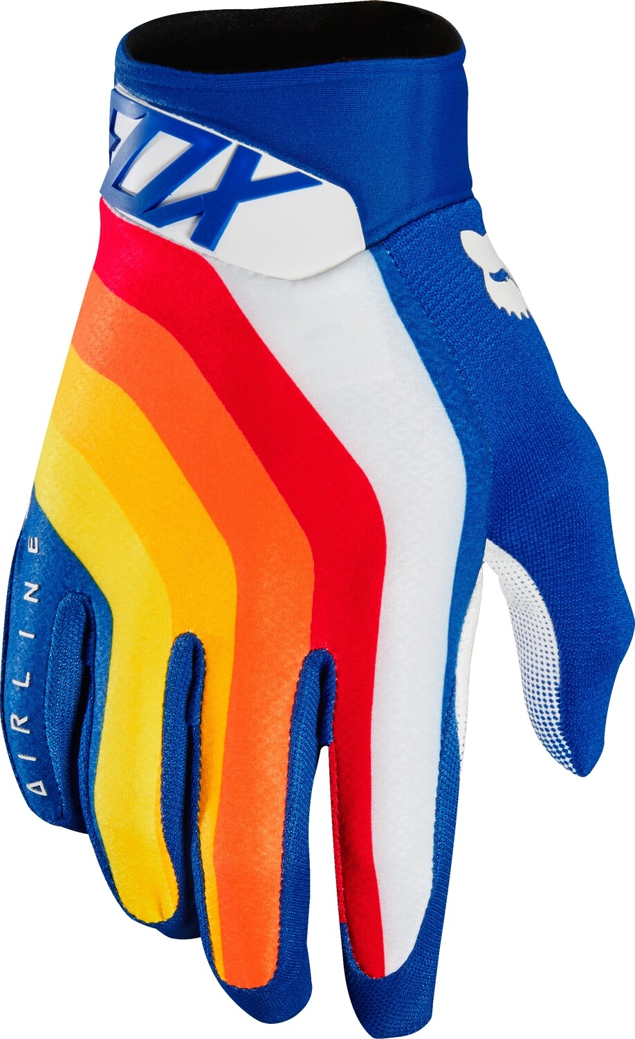 GUANTES AIRLINE DRAFTR  BLU