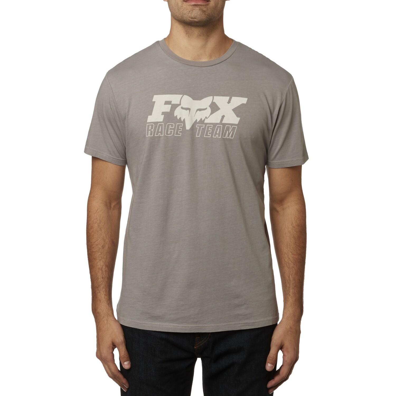TSHIRT RACE FOX