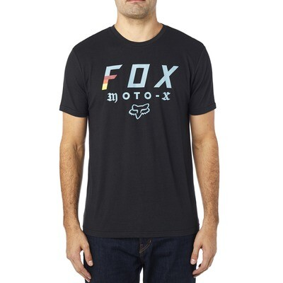 TSHIRT STREAK FOX