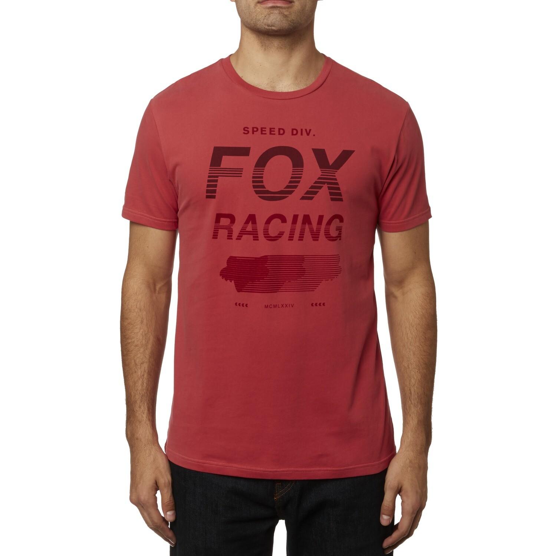 TSHIRT UNLIMITED FOX