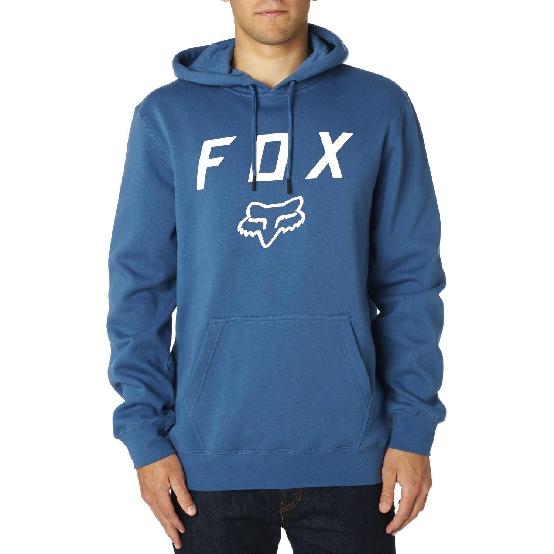 SUDADERO LEGACY FOX