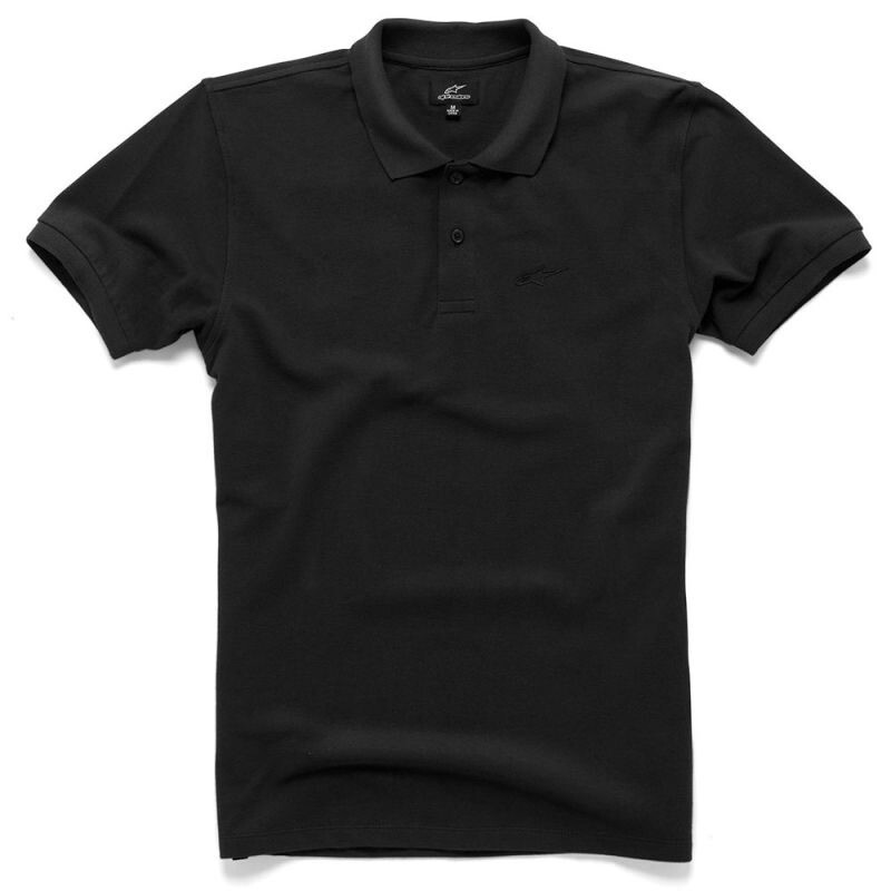 CAMISA POLO ALPINESTARS EFFORTLESS