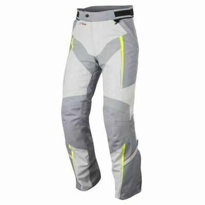 Pantalon Alpinestars Yokohama Gris / Amarilo