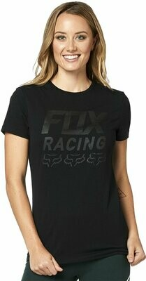 BLUSA OVERDRIVE BLK