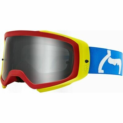 GOGGLE AIRSPACE SIMP SPK NVY RD