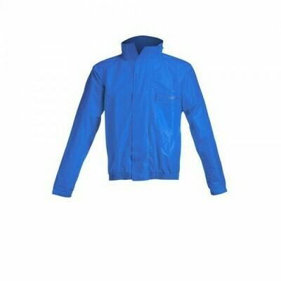 Traje Impermeable Acerbis Rain Logo Azul