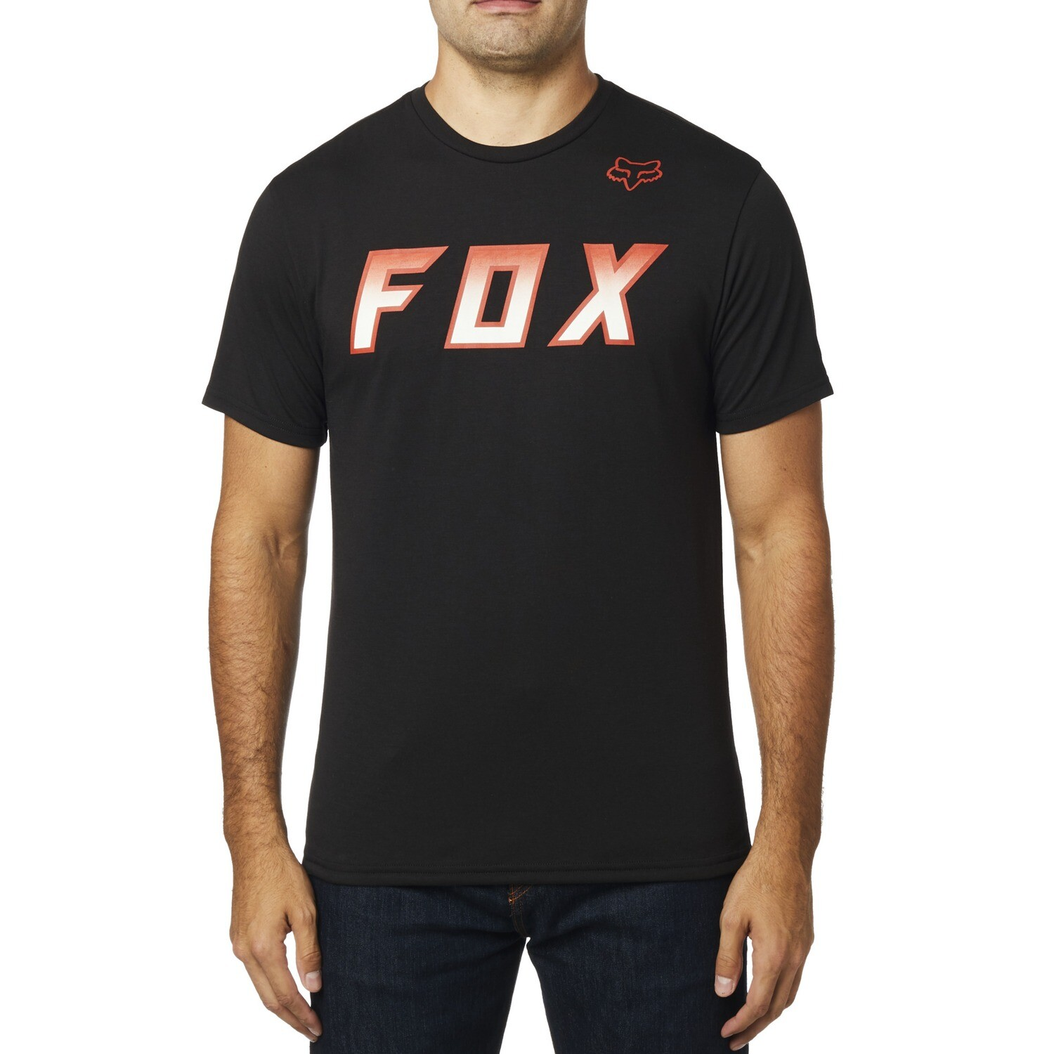 TSHIRT HIGHTAIL IT TECH BLK