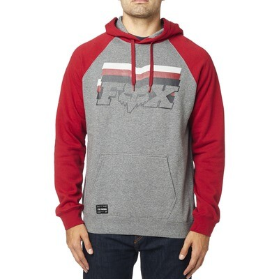 SUDADERO FAR OUT RAGLAN HTR GRAPH