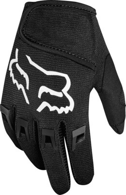 GUANTES KIDS DIRTPAW BLK