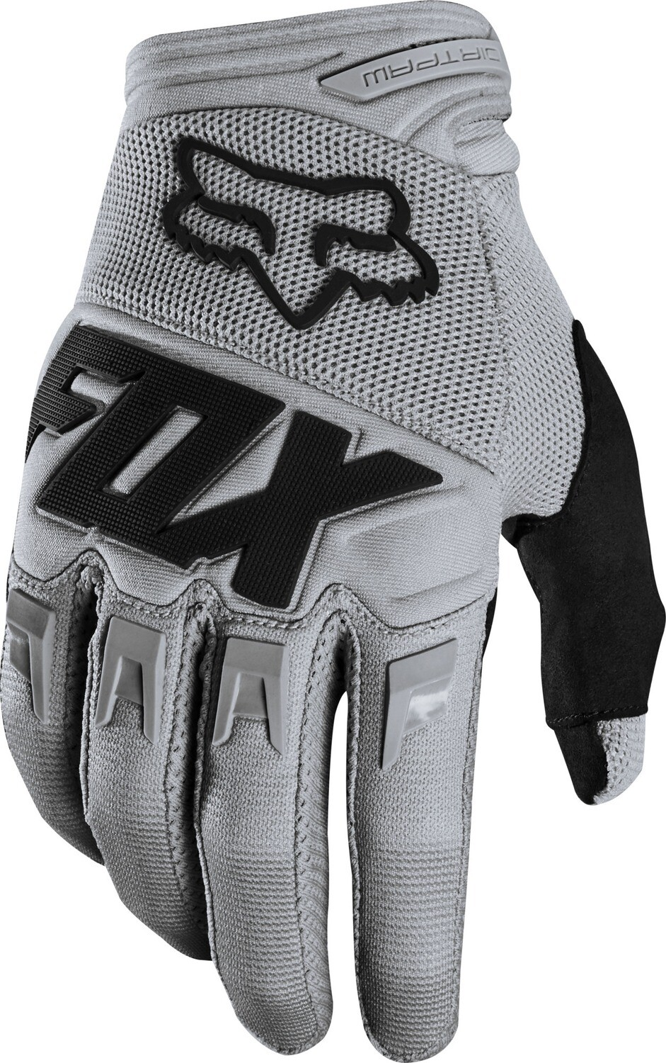 GUANTES DIRTPAW RACE GRY