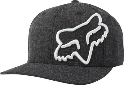 GORRA CLOUDED BLK GRY