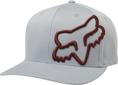 GORRA CLOUDED FF GRY RD