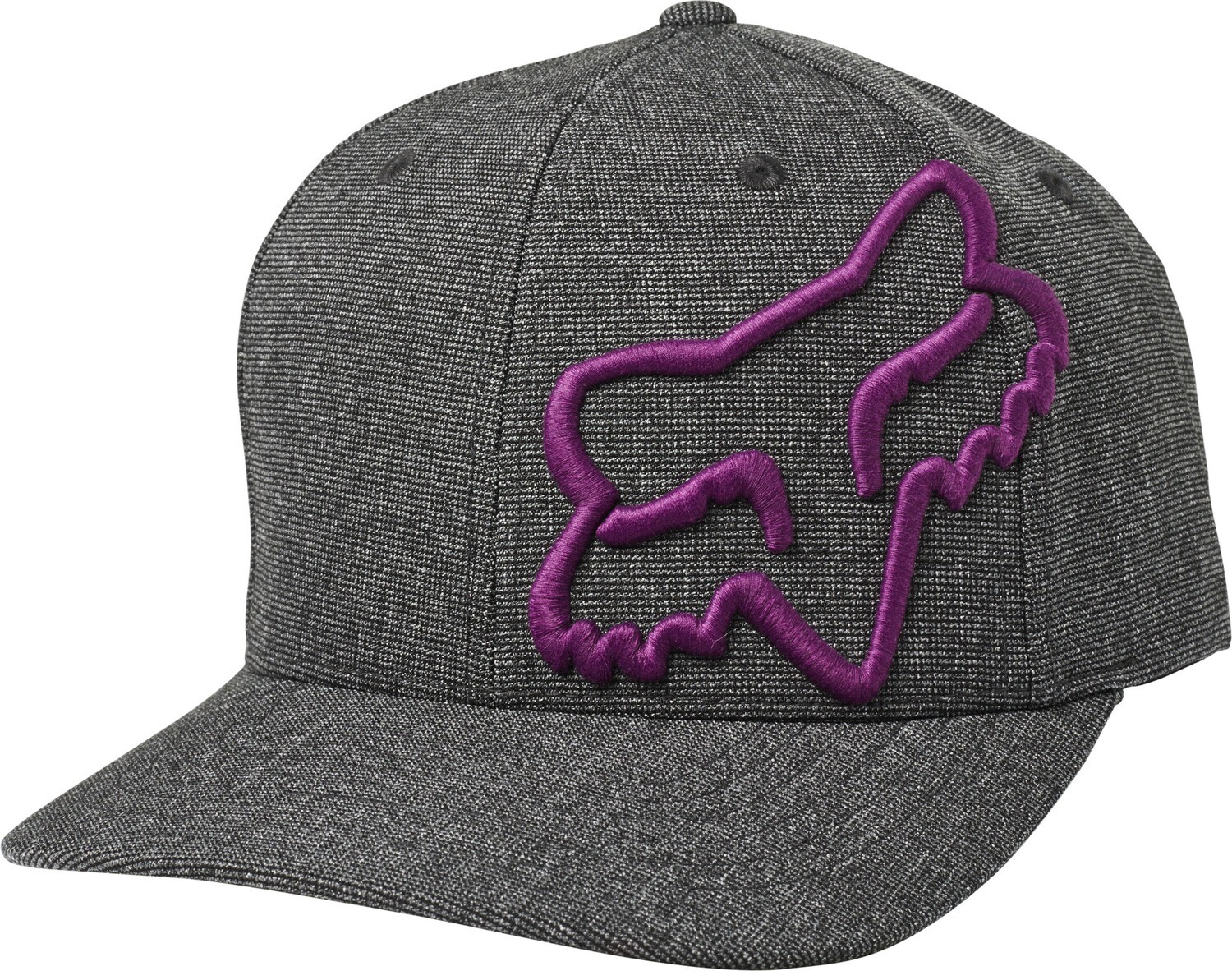 GORRA CLOUDED FF BLK PUR