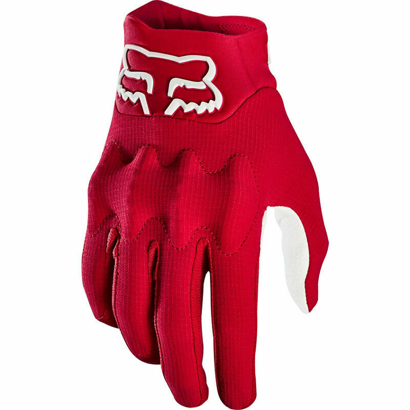 GUANTES BOMBER LT FLM RD
