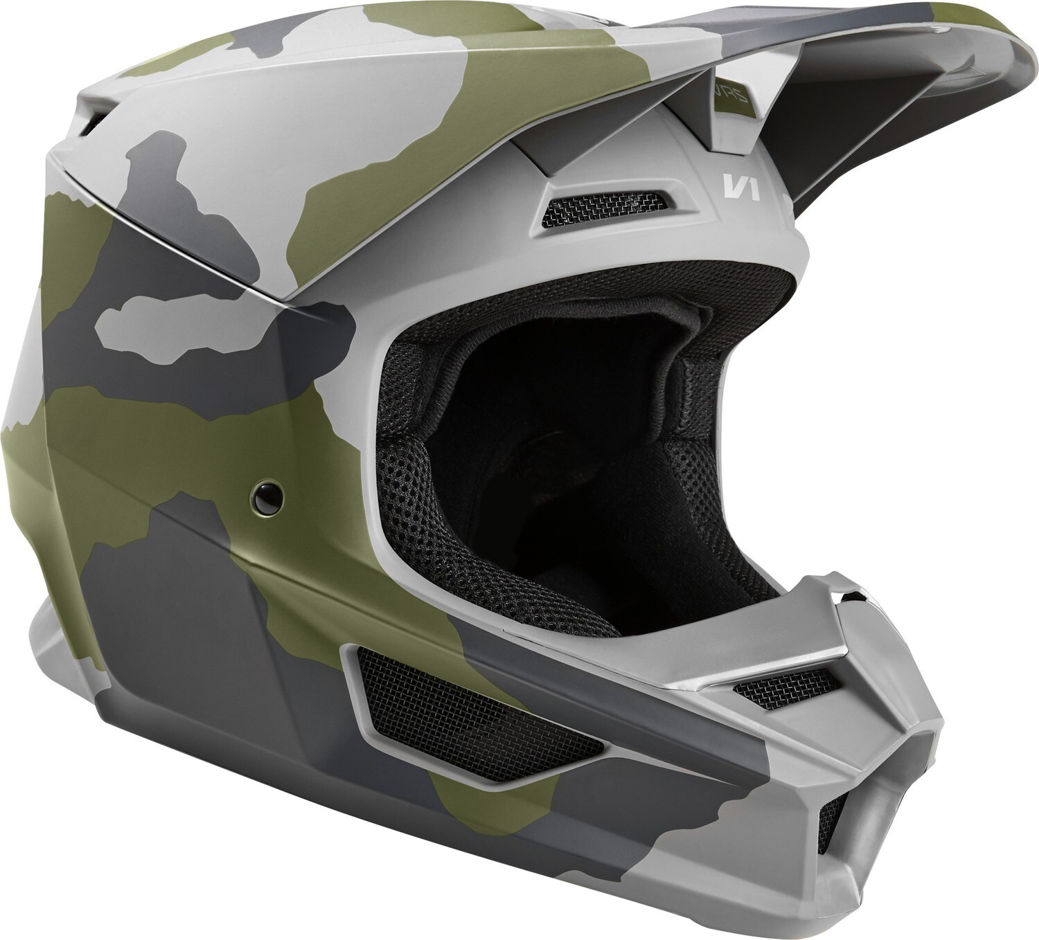 CASCO V1 YOUTH PRZM SE CAM