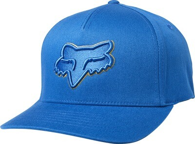 GORRA FOX EPICYCLE FF  BLU