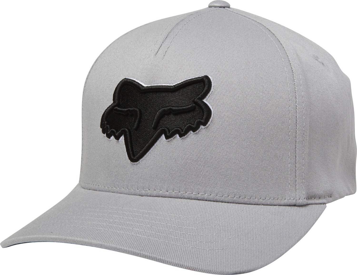 GORRA FOX EPICYCLE FF  GRY