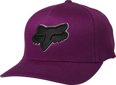 GORRA FOX EPICYCLE FF  DRK PUR