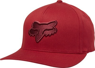 GORRA FOX EPICYCLE FF  RED