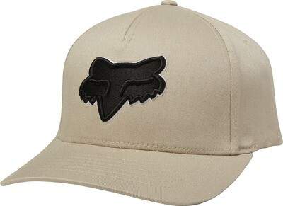 GORRA FOX EPICYCLE FF  SND