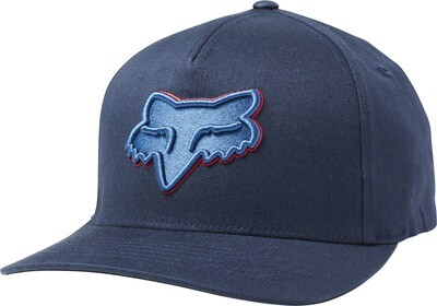 GORRA FOX EPICYCLE FF  MDNT