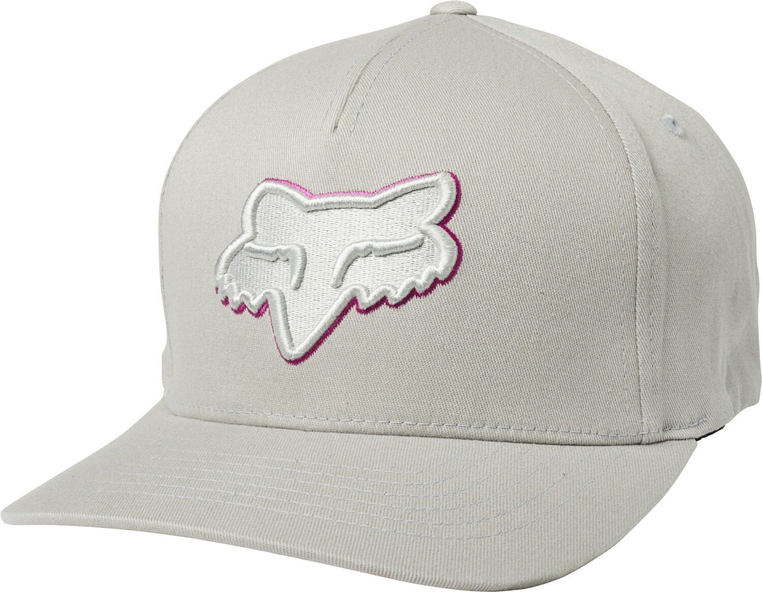GORRA FOX EPICYCLE FF  GRY PNK