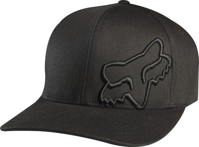 GORRA FOX FLEX 45 BLK