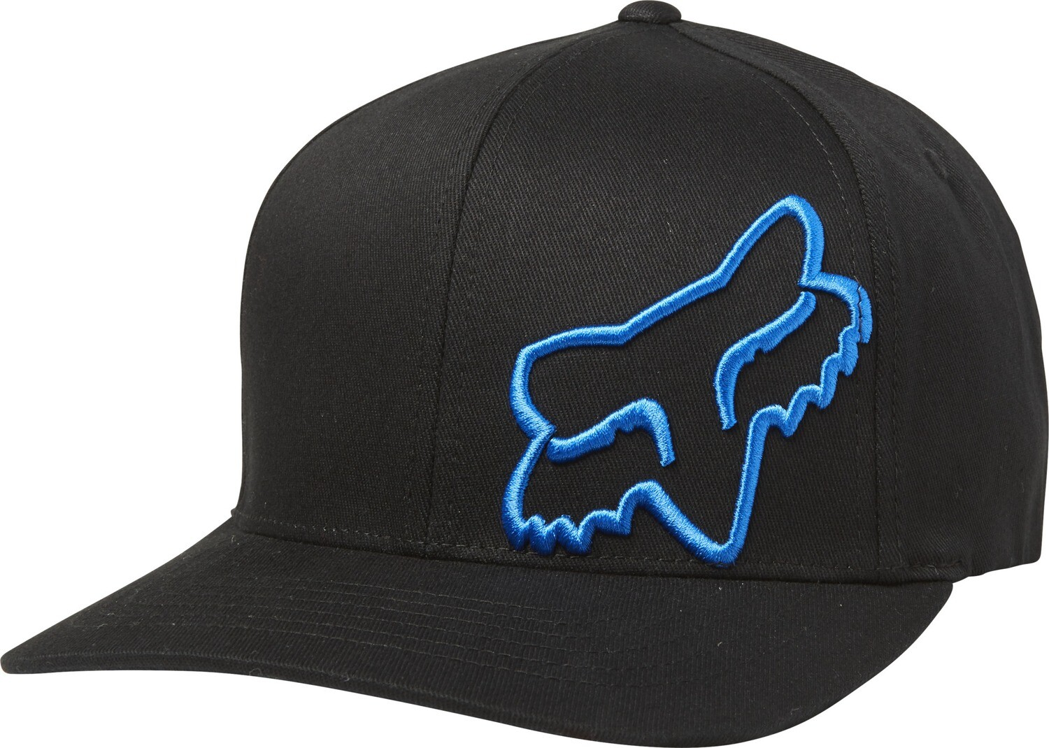 GORRA FOX FLEX 45 BLU