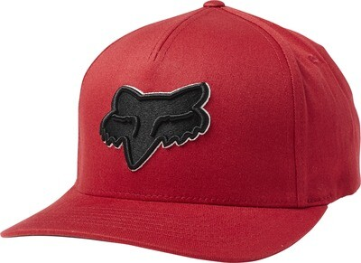 GORRA FOX EPICYCLE FF CRD