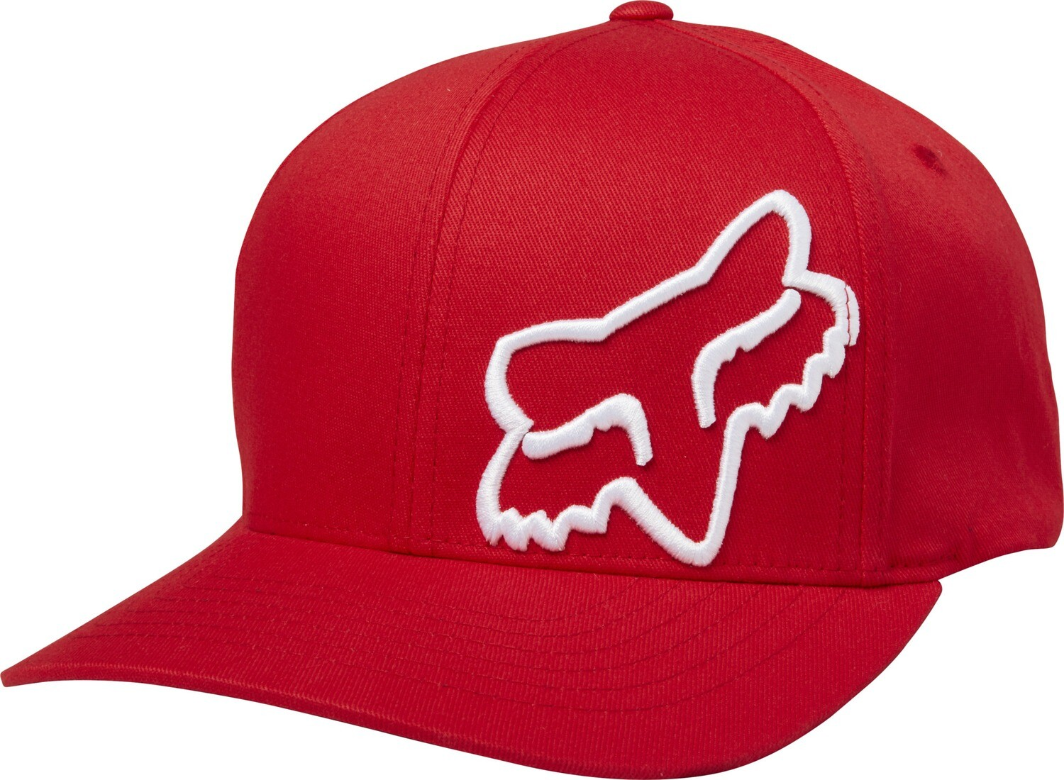 GORRA FOX FLEX 45 DRK RD