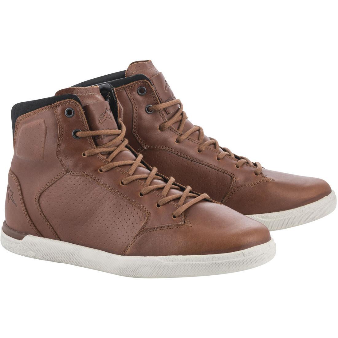 Zapatos  Alpinestars J-CULT Brown