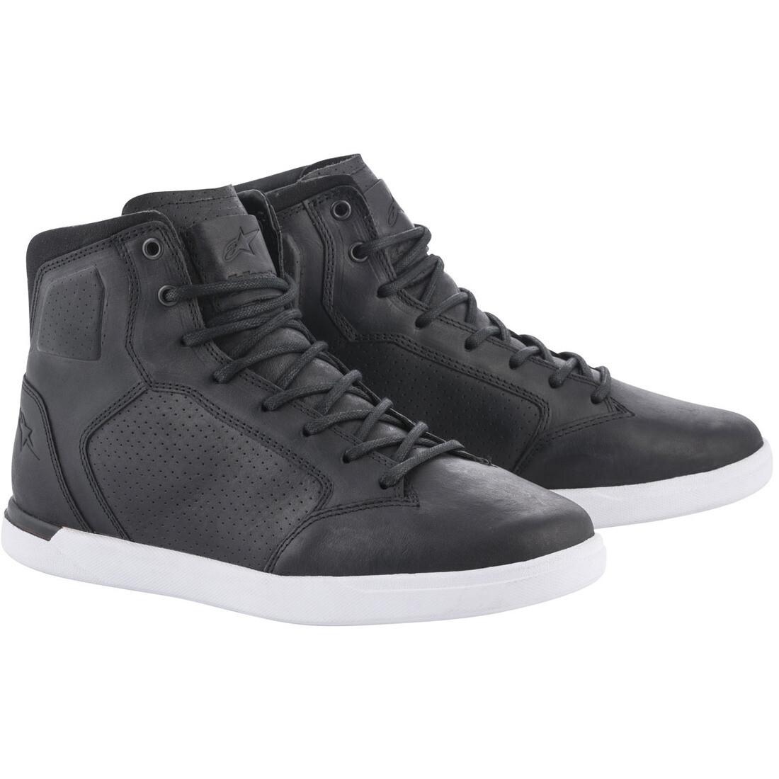 Zapatos  Alpinestars J-CULT Black