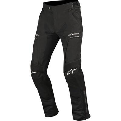 Pantalon Ramjet touring ventilado  NEGRO