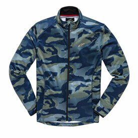 Chaqueta  Alpinestars Purpose camo