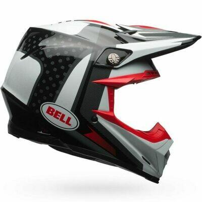 CASCO BELL MOTO 9 FLEX VICE