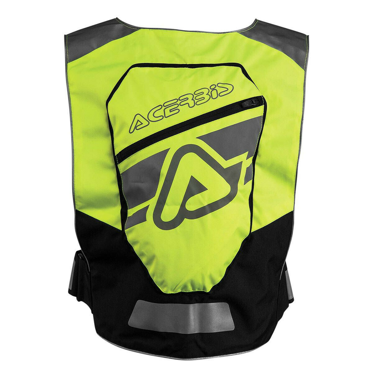 ACERBIS OVER JACKET REFLECTIVE VEST
