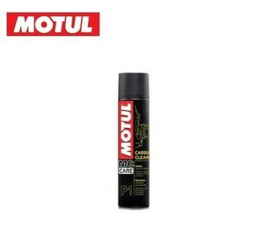 ACEITE MOTUL CARBU CLEAN 400 ML