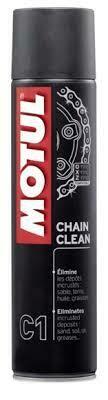 ACEITE MOTUL C1 CHAIN CLEAN 400 ML