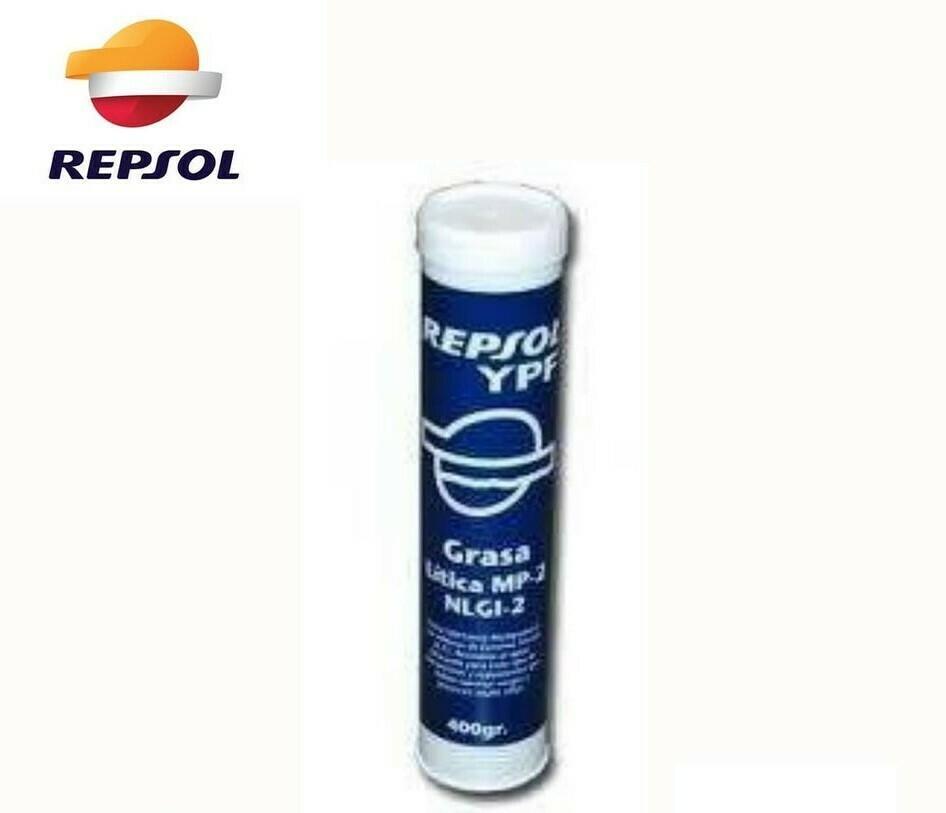 ACEITE REPSOL GRASA LITICA MP-2 400 G