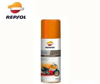 ACEITE REPSOL SILICONE SPRAY 400ML