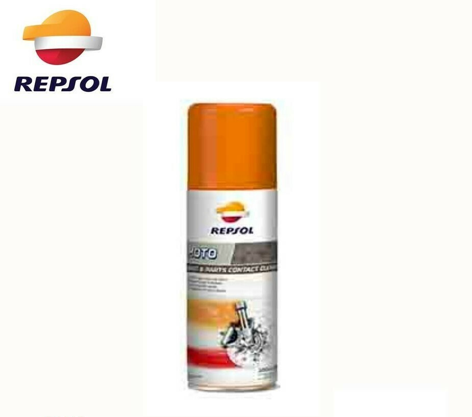 ACEITE REPSOL DEGREASER & ENGINE CLANER 300ML