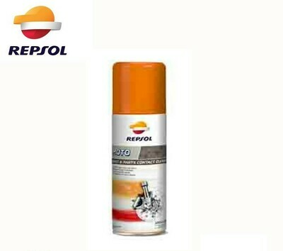ACEITE REPSOL DEGREASER & ENGINE CLANER 300ML