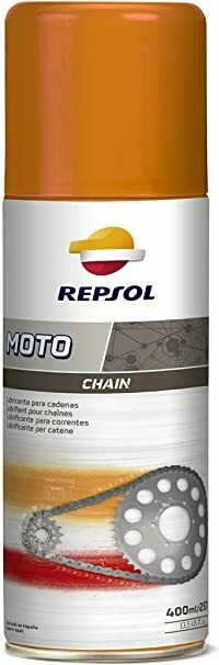 ACEITE REPSOL CHAIN LUBE 400ML